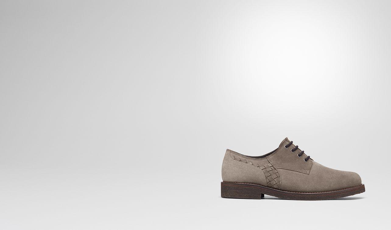 steel suede curtis shoe landing