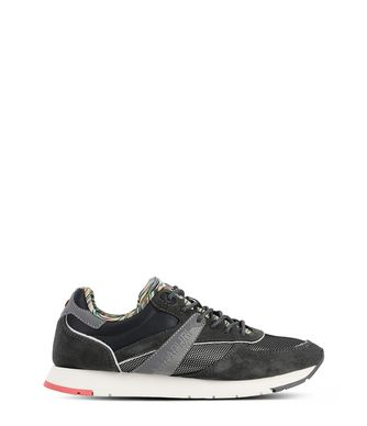 NAPAPIJRI RABINA WOMAN TRAINERS,GREY