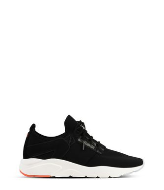 NAPAPIJRI ALINE  WOMAN TRAINERS,BLACK