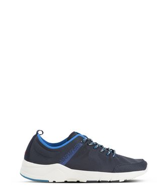 NAPAPIJRI OPTIMA MAN TRAINERS,DARK BLUE