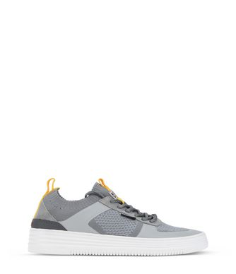 NAPAPIJRI NESTOR MAN TRAINERS,LIGHT GREY