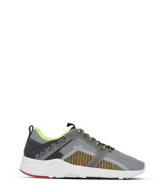 NAPAPIJRI OPTIMA MAN TRAINERS,LIGHT GREY
