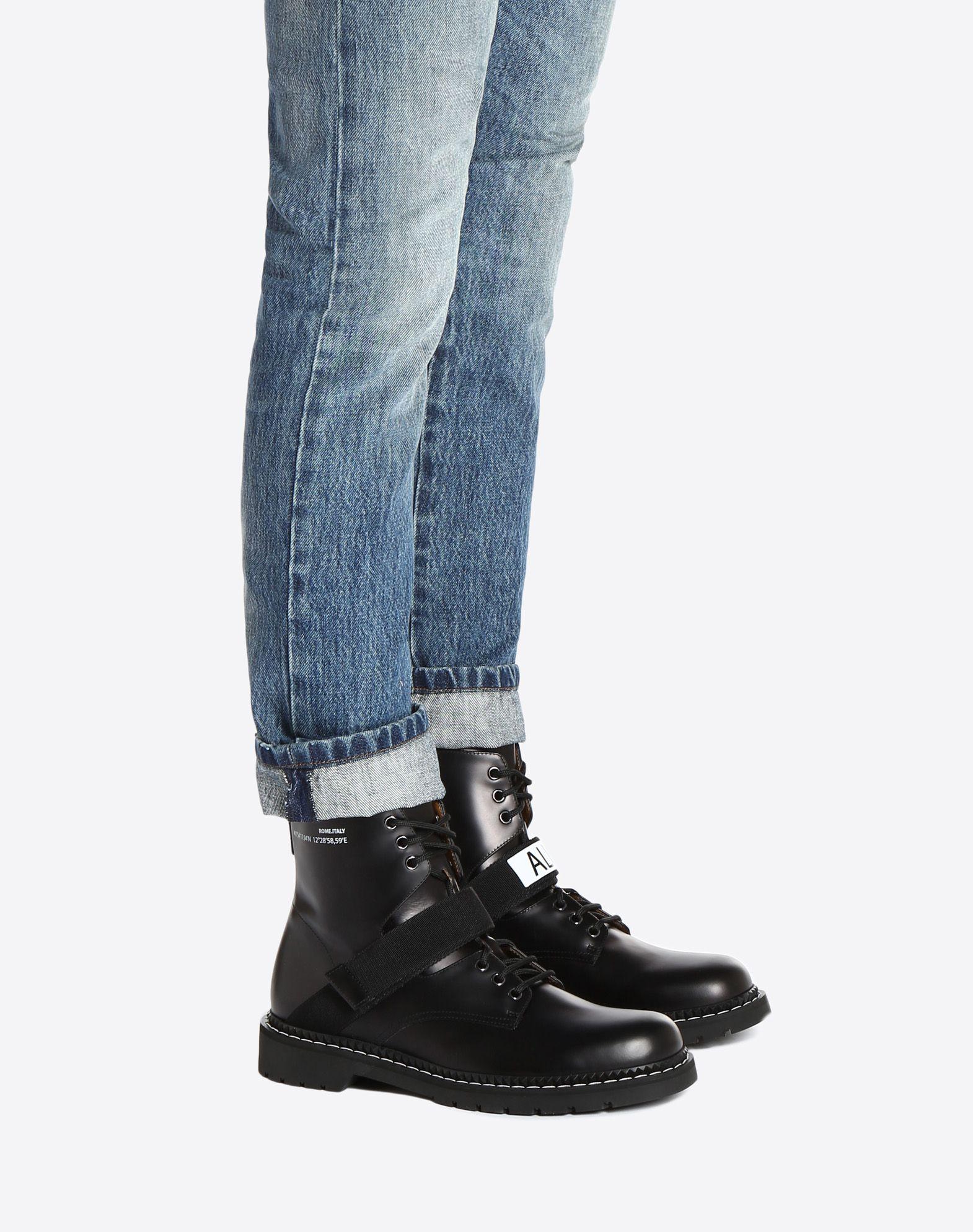 VALENTINO Coordinates boot Boot U a