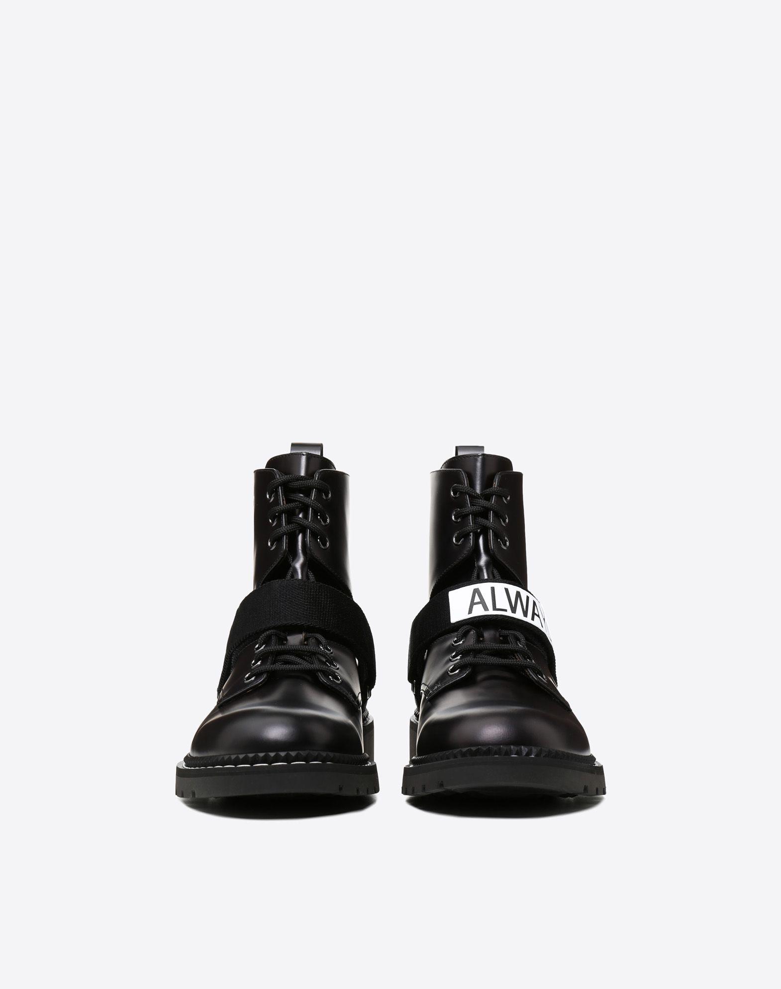 VALENTINO Coordinates boot Boot U e