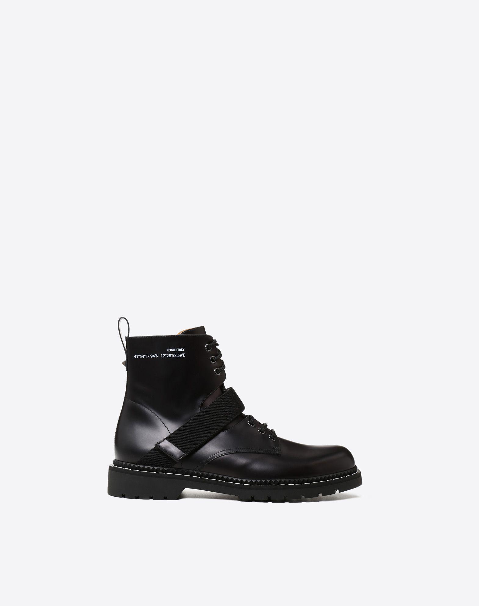 VALENTINO Coordinates boot Boot U f