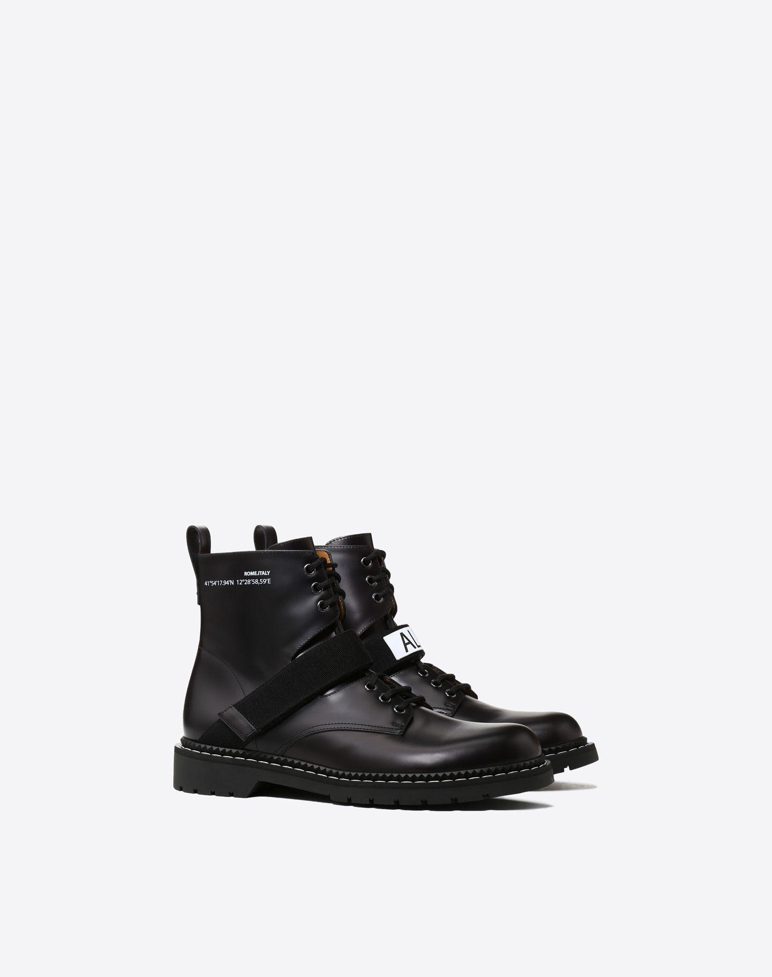 VALENTINO Coordinates boot Boot U r