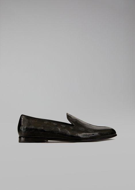 GIORGIO ARMANI Shoes U f