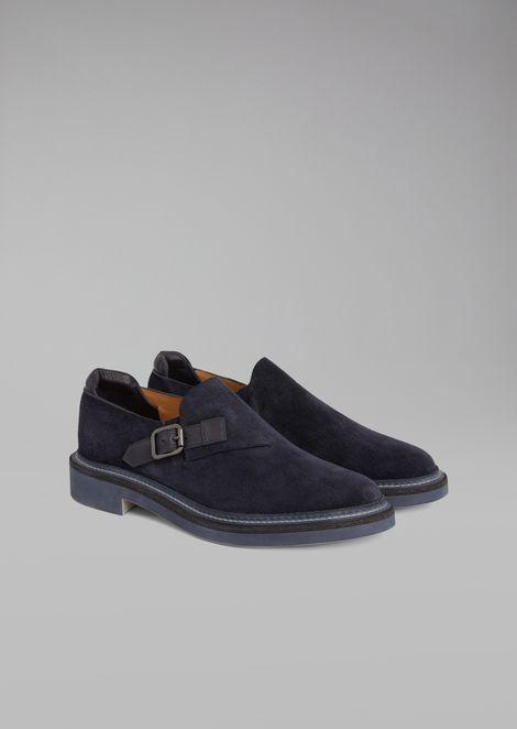 GIORGIO ARMANI Shoes U r
