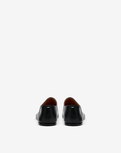 SHOES Slip-on Tabi shoes Black