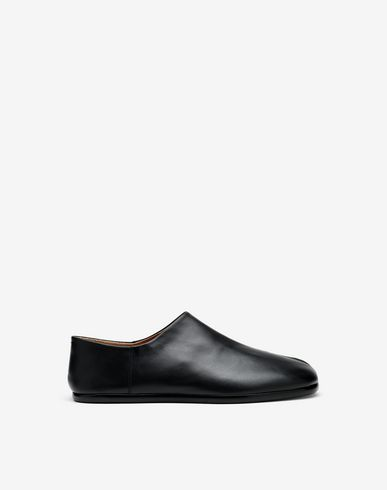 MAISON MARGIELA Stringate Tabi [*** pickupInStoreShippingNotGuaranteed_info ***] Slip-on Tabi shoes f