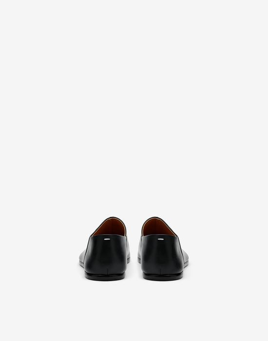 MAISON MARGIELA Slip-on Tabi shoes Stringate Tabi [*** pickupInStoreShippingNotGuaranteed_info ***] d