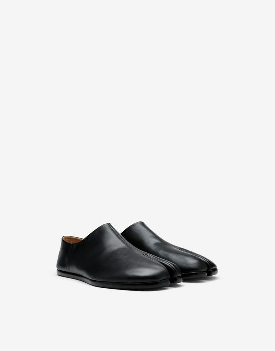MAISON MARGIELA Slip-on Tabi shoes Stringate Tabi [*** pickupInStoreShippingNotGuaranteed_info ***] r