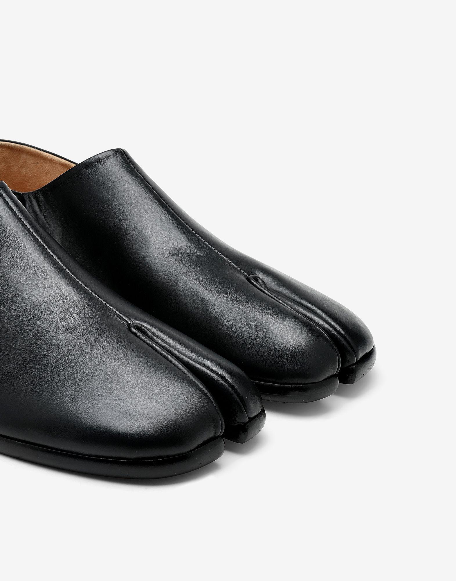 MAISON MARGIELA Tabi Slipper-Schuhe Mokassins Herr a