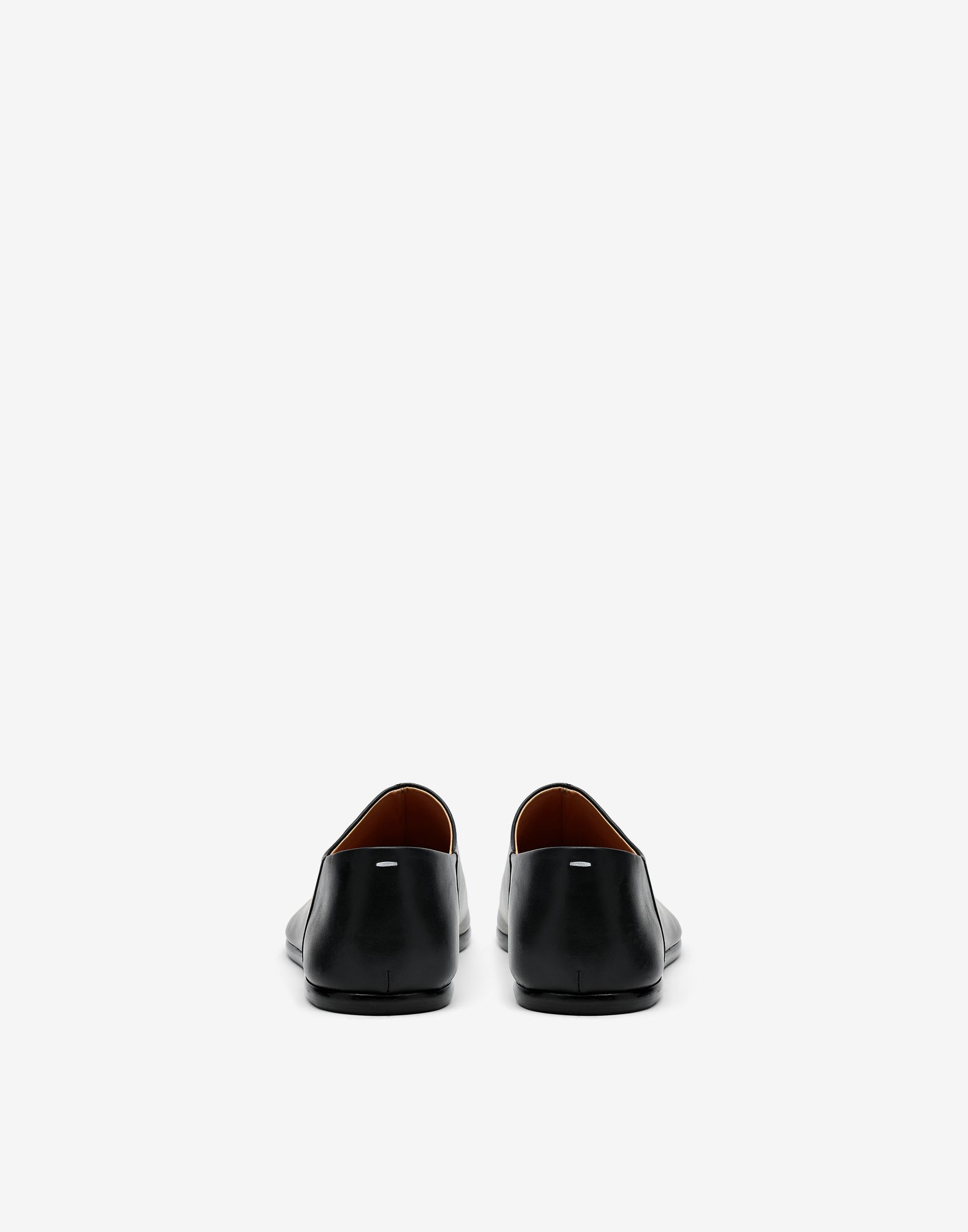 MAISON MARGIELA Slip-on Tabi shoes Stringate Tabi Man d
