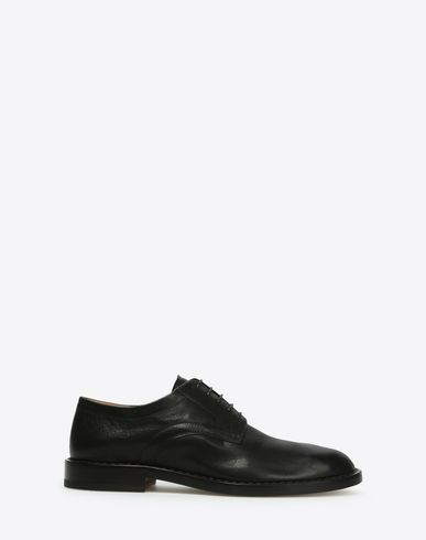MAISON MARGIELA Laced shoes U Calfskin Oxfords f