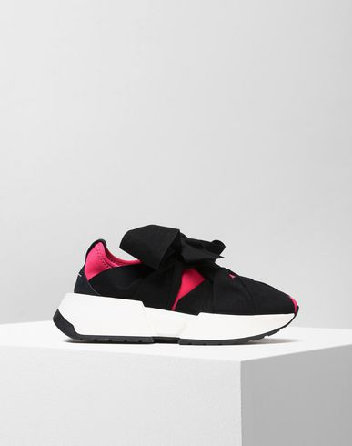 MM6 MAISON MARGIELA Sneakers D Bow tie sneakers  f