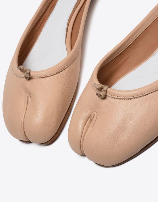MAISON MARGIELA Tabi ballerina mules  Mules D a