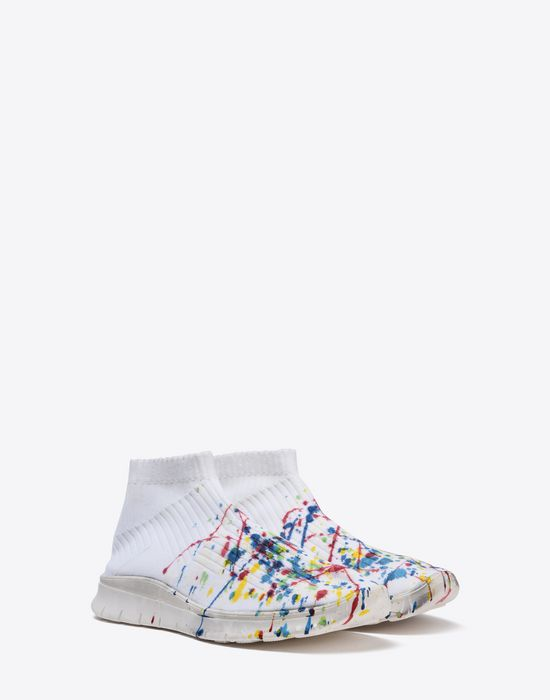 sale best prices Maison Margiela paint drop sock sneakers footlocker finishline sale online sale wiki discount under $60 ThXEuPgZt
