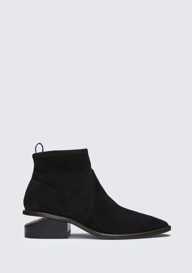 ALEXANDER WANG Boots Women KORI SUEDE BOOTIE
