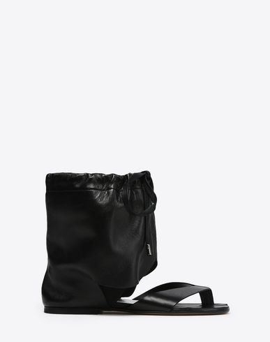 MAISON MARGIELA Sandals D Cut-out Tabi sandal f