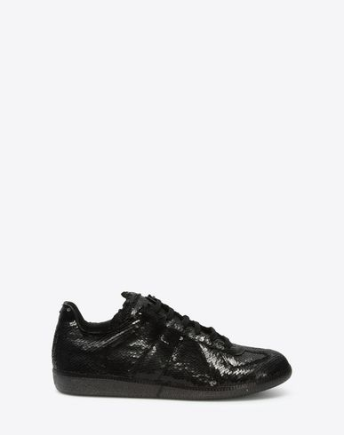 MAISON MARGIELA Sneakers Man Sequin 'Replica' sneakers f