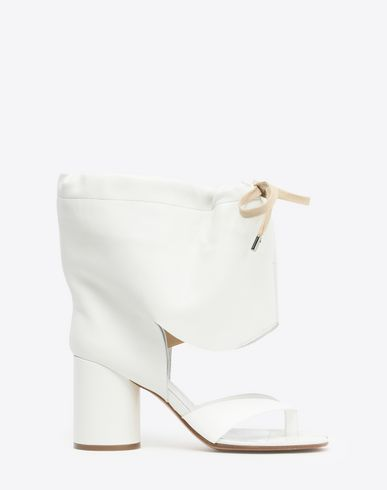 MAISON MARGIELA Sandali Tabi Woman Cut-out Tabi boot f