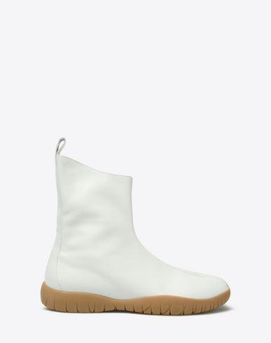 MAISON MARGIELA Sneakers Tabi Man Calfskin Tabi scuba boots f