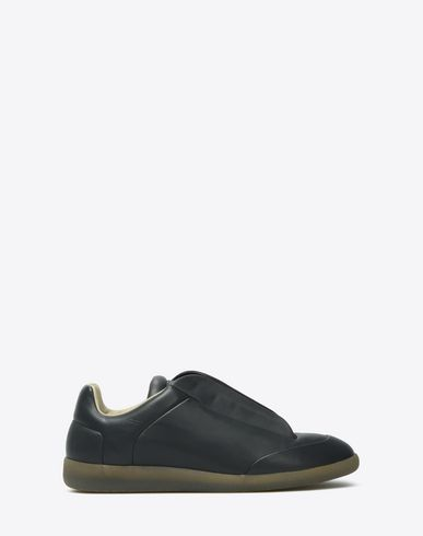 MAISON MARGIELA Sneakers U Calfskin 'Future Low Top' sneakers f