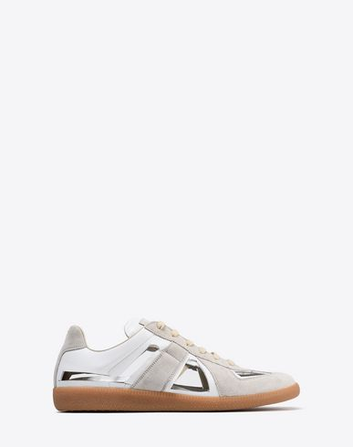 MAISON MARGIELA Sneakers U Cut-out 'Replica' sneakers f