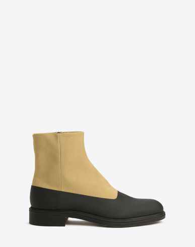 MAISON MARGIELA Bottines Homme Galoches f