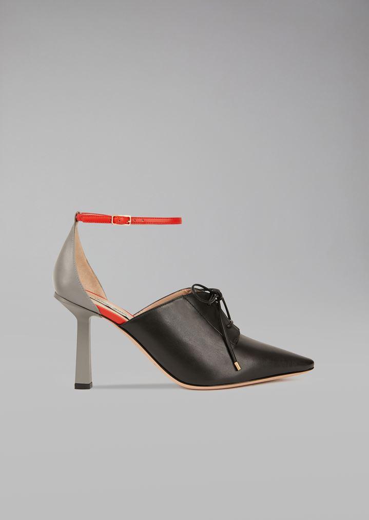 GIORGIO ARMANI Zapatos de salón mujer W0zosamP7