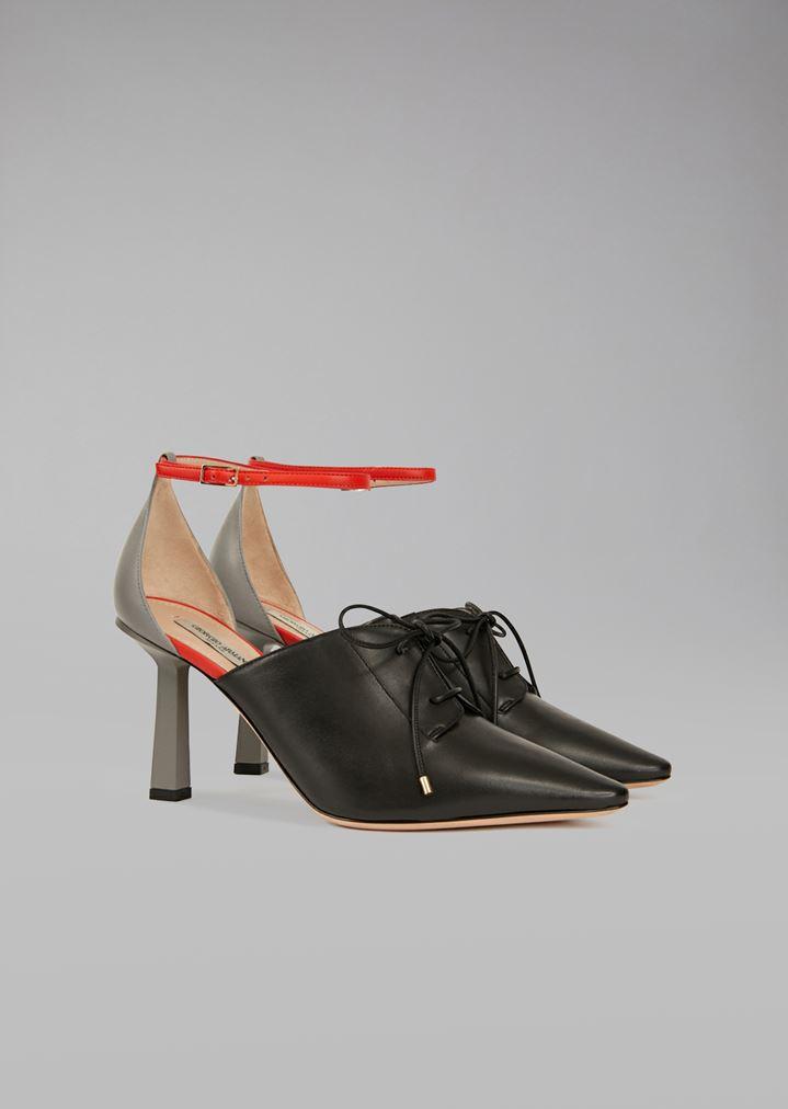 FOOTWEAR - Courts Giorgio Armani 0qr01jCnd