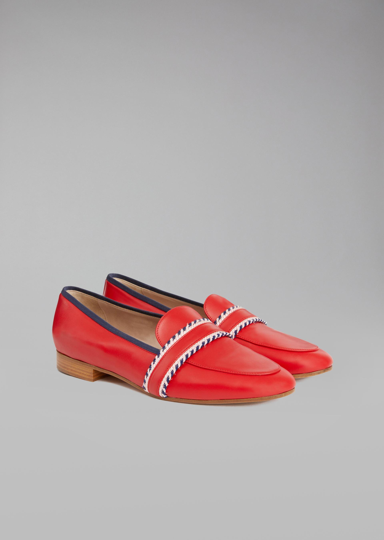GIORGIO ARMANI Loafers D r