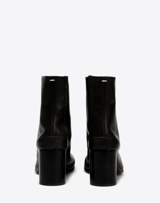 MAISON MARGIELA Calfskin Tabi boot Tabi boots [*** pickupInStoreShipping_info ***] d