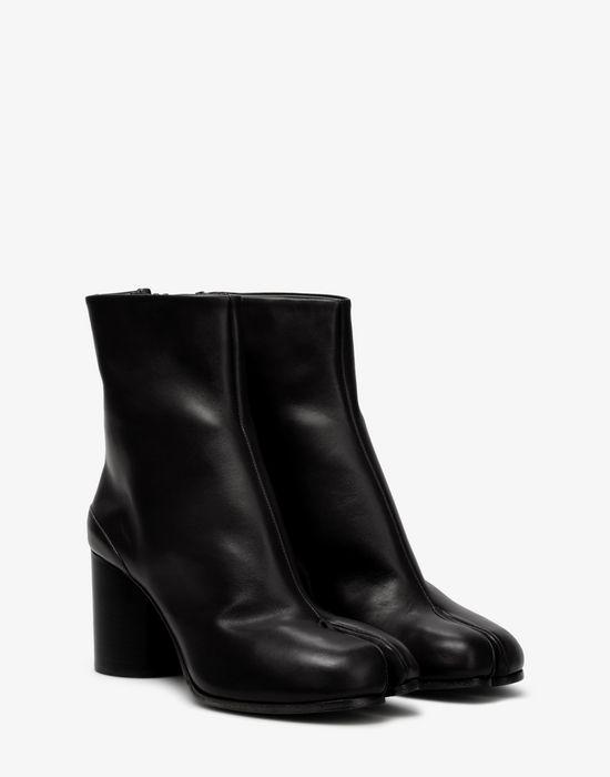 MAISON MARGIELA Calfskin Tabi boot Tabi boots [*** pickupInStoreShipping_info ***] r