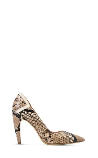 JUST CAVALLI Decolletes slingback Donna Decolletè aperta sul retro f