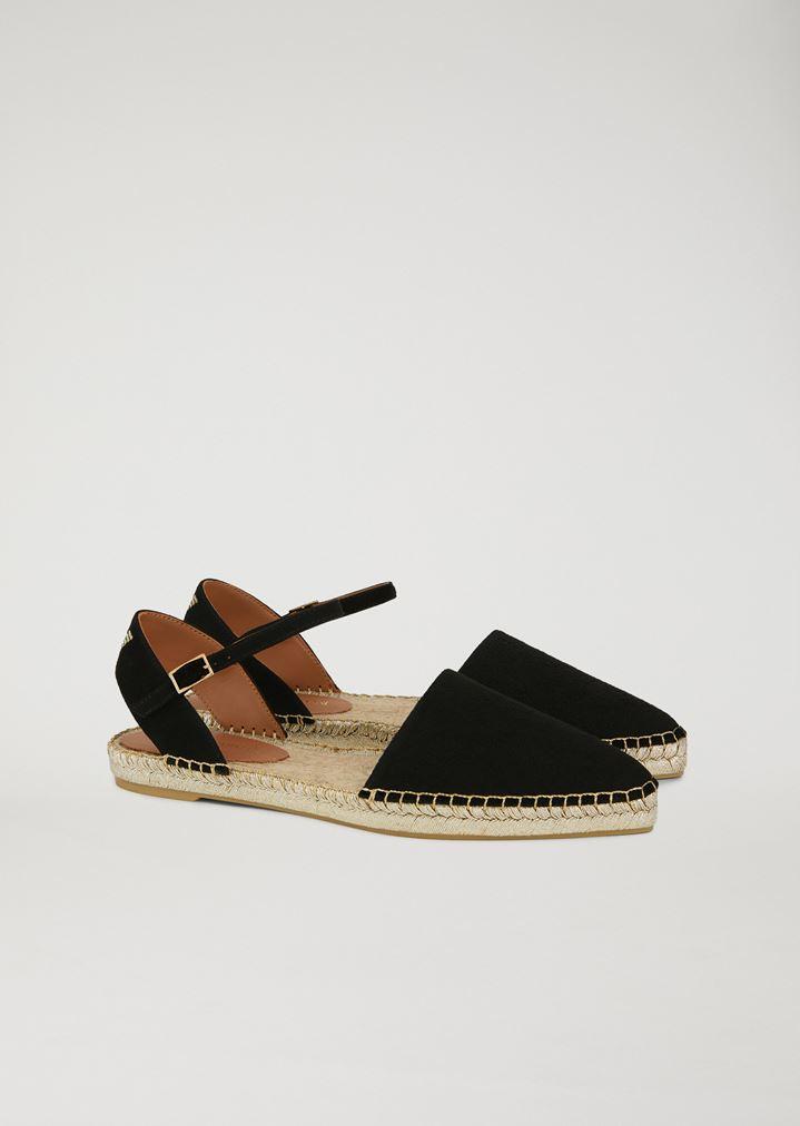 Chaussures - Espadrilles Armani qrb46le