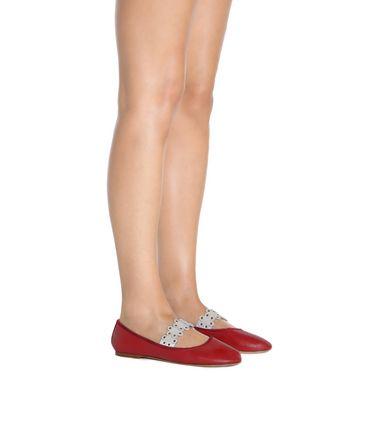 REDValentino PQ2S0973HHU 0SQ Ballerina Woman b
