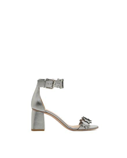 REDValentino High-heeled sandal Woman PQ2S0A38UJA P18 a