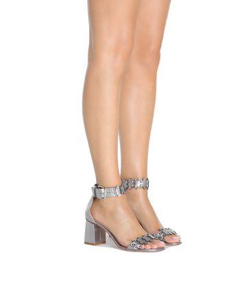 REDValentino PQ2S0A38UJA P18 High-heeled sandal Woman b
