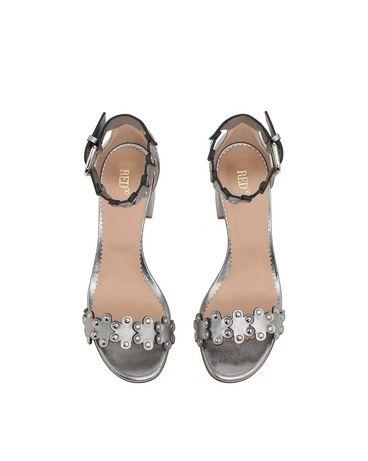 REDValentino PQ2S0A38UJA P18 High-heeled sandal Woman d