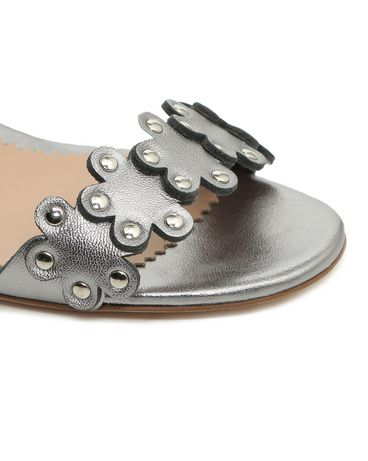 REDValentino PQ2S0A38UJA P18 High-heeled sandal Woman e