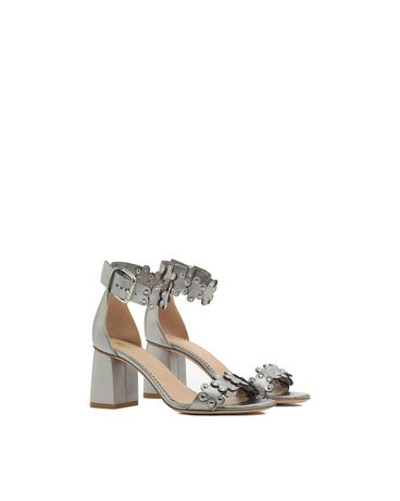 REDValentino PQ2S0A38UJA P18 High-heeled sandal Woman f