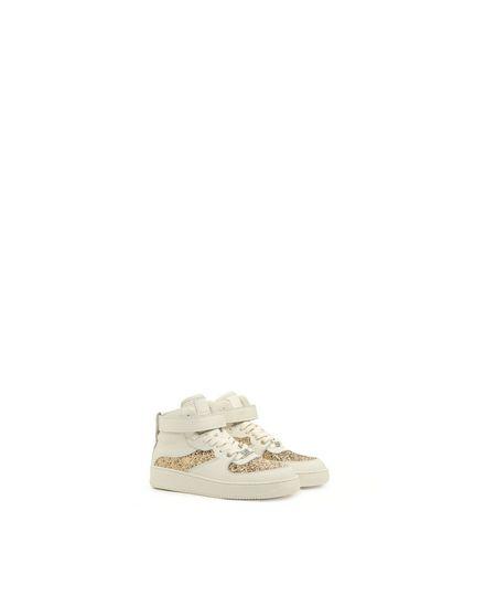 REDValentino Sneaker Woman PQ2S0A57RWI 0YE f