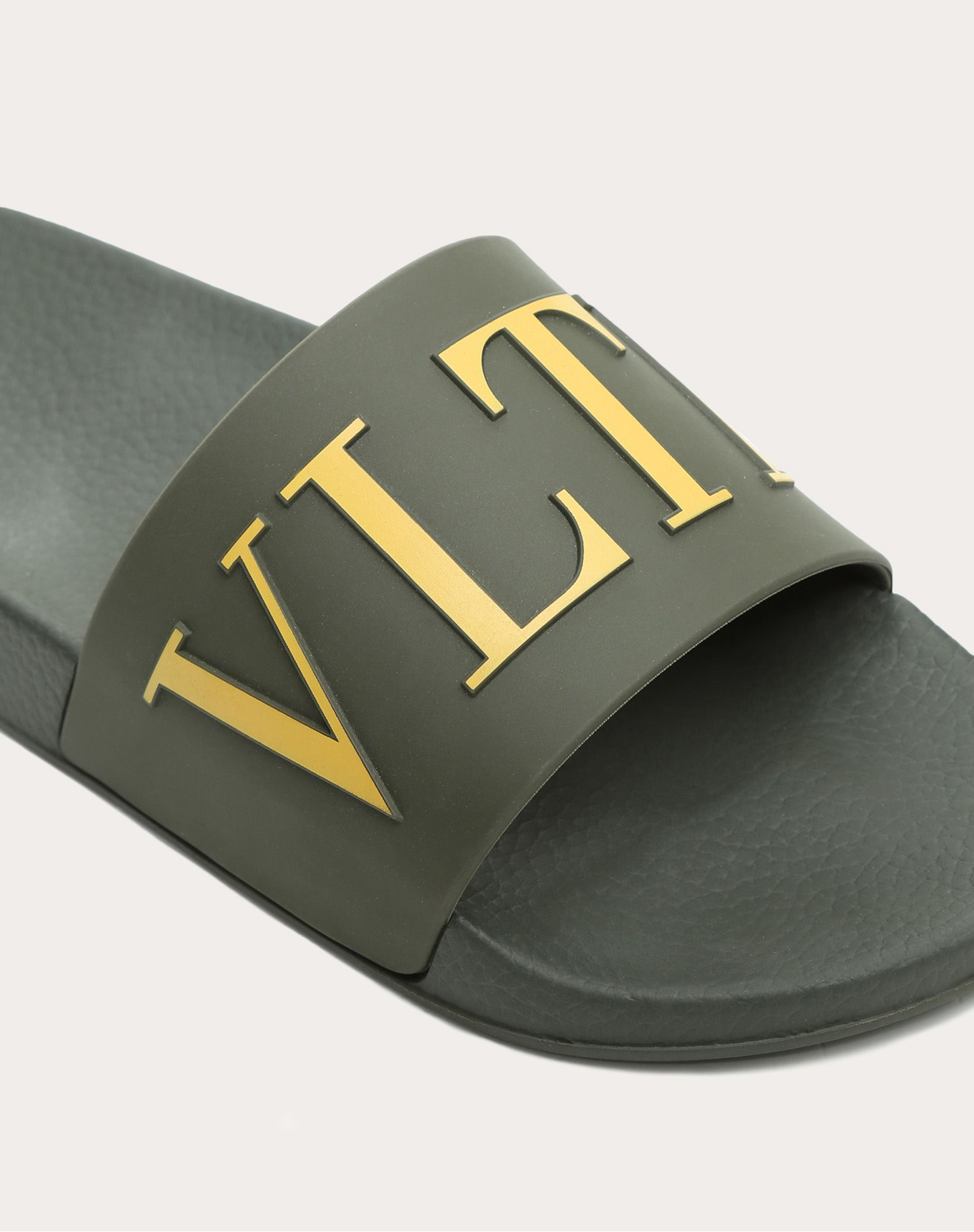 Valentino VLTN slides very cheap sale online clearance low price fee shipping Tzui9uR