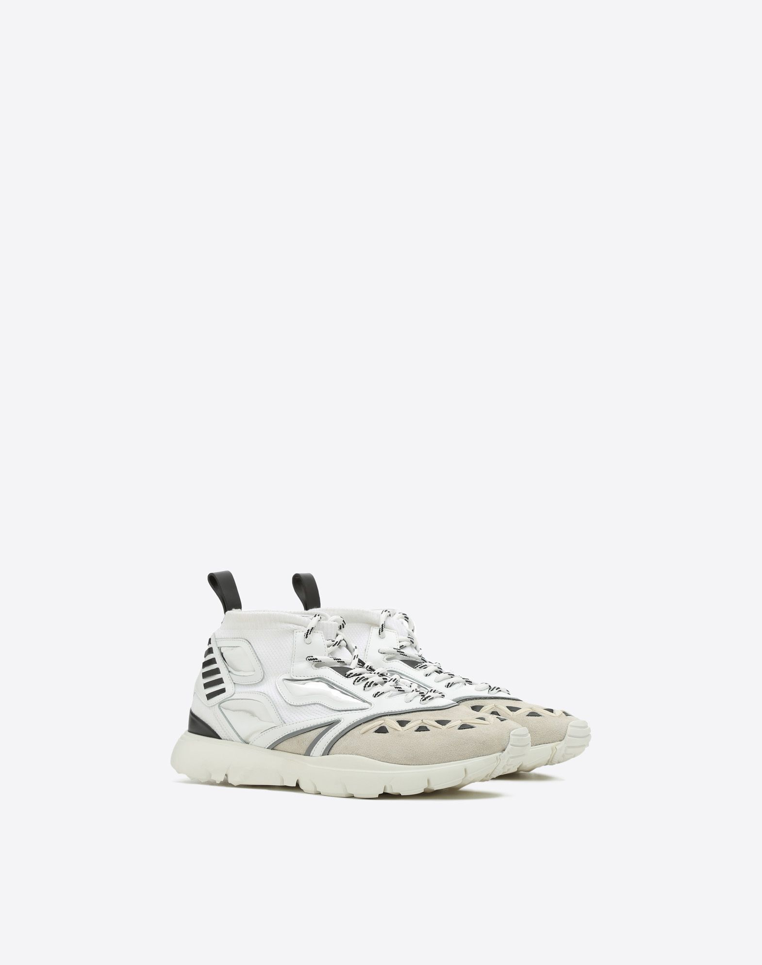Valentino Heroes sneakers sale high quality find great cheap price cheap sale 2014 for sale buy authentic online 1fwYVvZhf6