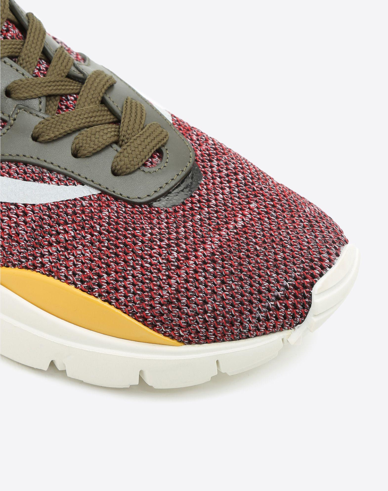 VALENTINO GARAVANI UOMO Heroes Tribe 运动鞋 运动鞋 U b