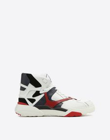 Mens Made One Leather Sneakers Valentino Cheap Sale Footlocker Finishline Lowest Price Sale Online Marketable bvV0kH