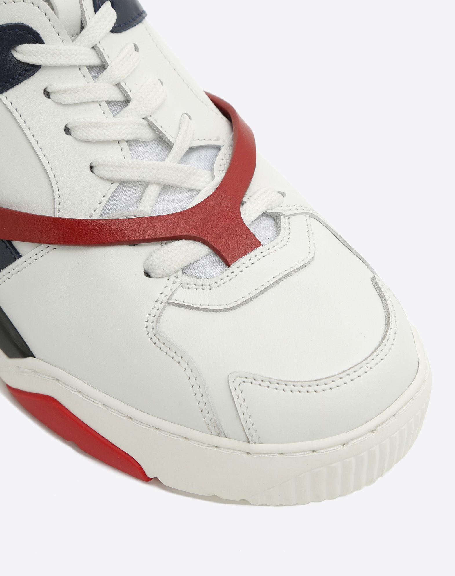 VALENTINO GARAVANI UOMO Made One Sneaker HIGH-TOP SNEAKER U b