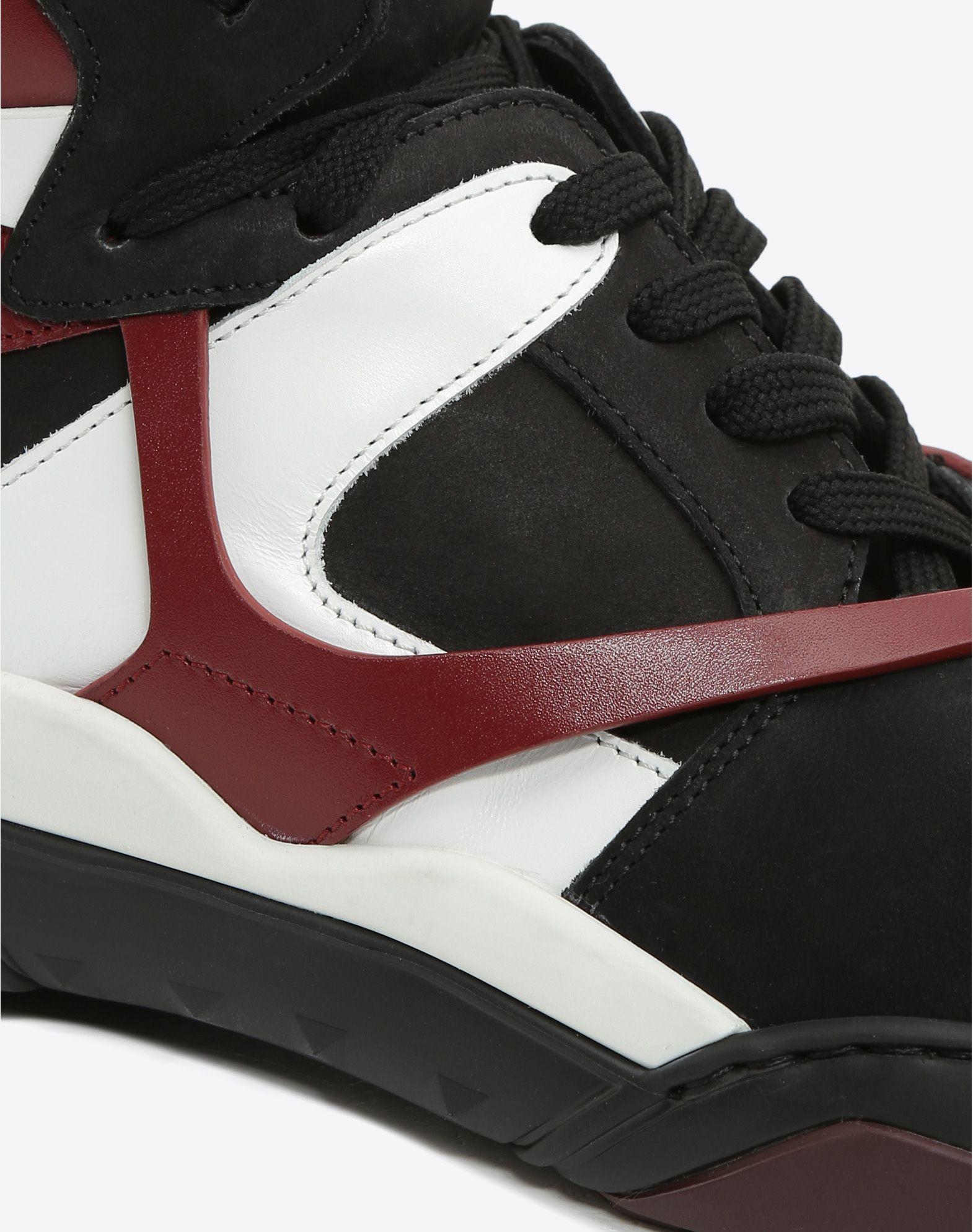 VALENTINO GARAVANI UOMO Made One 运动鞋 高帮运动鞋 U b